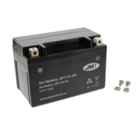 Motorcycle Battery YT12A-BS GEL JMT