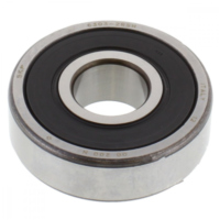bearing 6303 2rs skf für Beta RR Enduro 125 ZD3E4000 2013 (rear left, rear right)