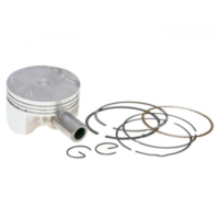 Piston kit 52mm naraku für Yamaha YP X-Max 125 SE321 2007