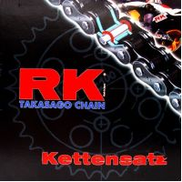 Chain kit bet rr125lc 11- 2522810888270602 für Beta RR Enduro 125 ZD3E4000 2013