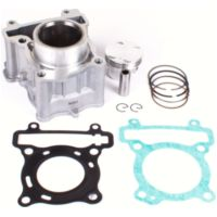 cylinder kit -52mm Ø 125cc for Honda CRE-F/CRM-F + Husqvarna SMS + Yamaha WR/MT/VP/YP and others für Yamaha YP X-Max 125 SE321 2007
