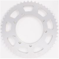 PBR aluminium rear sprocket 4478, -428, 60 teeth für Beta RR Enduro 125 ZD3E4000 2013