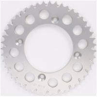 Aluminium-rear sprocket 49Z 428 K51-15026-49 für Beta RR Enduro 125 ZD3E4000 2013