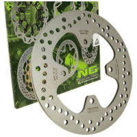 brake disc NG for Yamaha X-Max rear NG1033 für Yamaha YP X-Max 125 SE321 2007