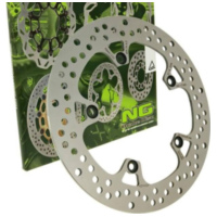 brake disc NG for Yamaha X-Max 125, 250, Majesty 400 NG1081 für Yamaha YP X-Max 125 SE321 2007